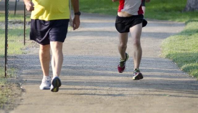 足首のケガ予防のイメージ画像