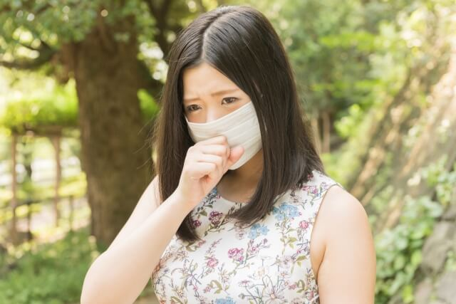 咳と痰イメージ画像