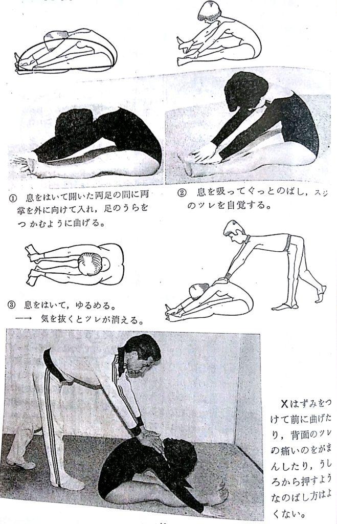 腎膀胱伸ばし