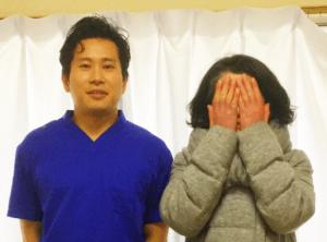 中野もりもと整体院患者さんの声3枚目画像