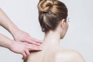 肋骨矯正の美容効果イメージ
