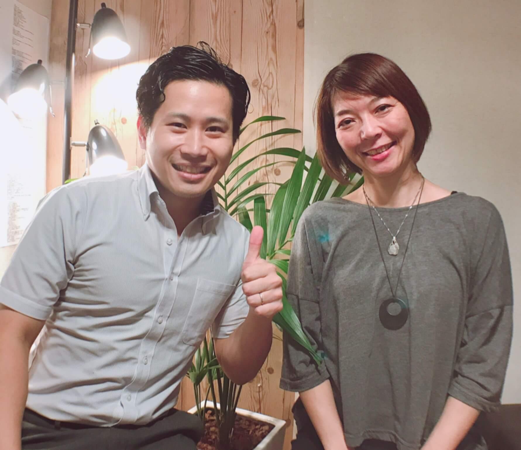 中野もりもと整体口コミ・鈴木さん